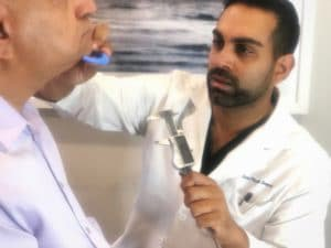chin implant benefits