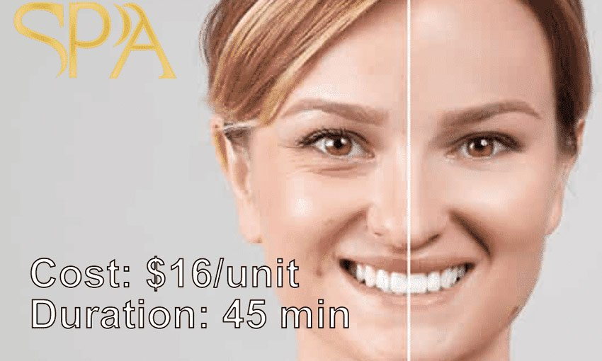 botox cost non surgical